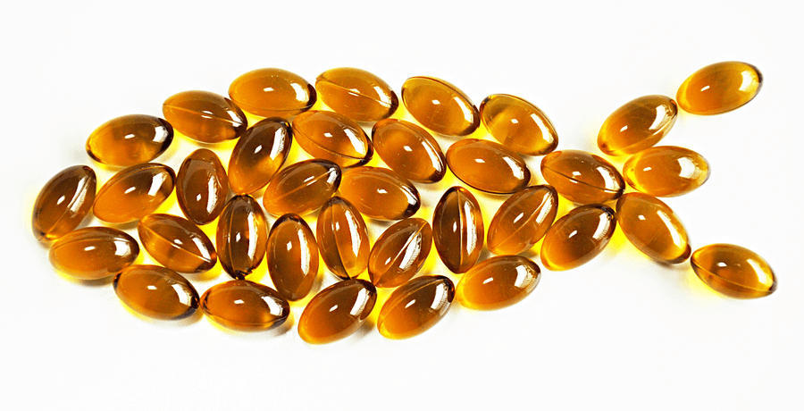 What are the Omega 3 Fish Oil Benefits?