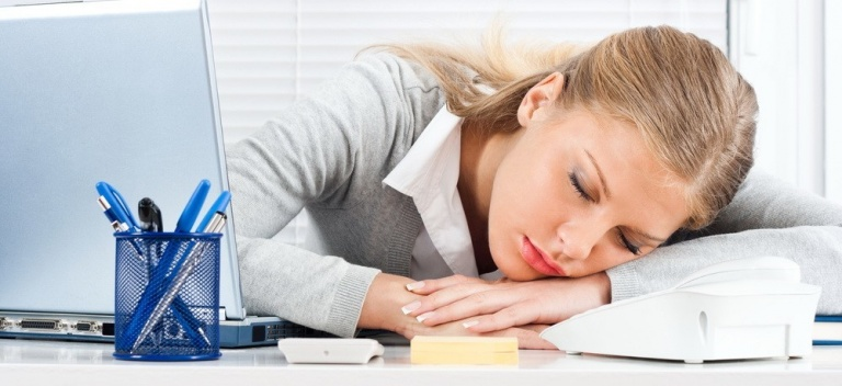 Tired all the time? It's Likely Adrenal Fatigue