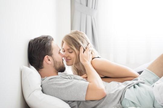 Mechanism Of Sexual Behavior